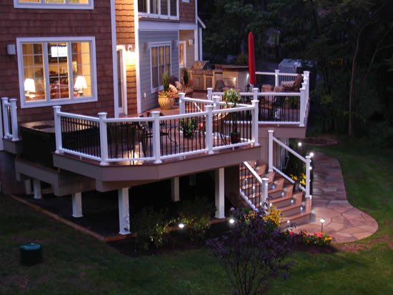 Deck Company in Hollywood FL