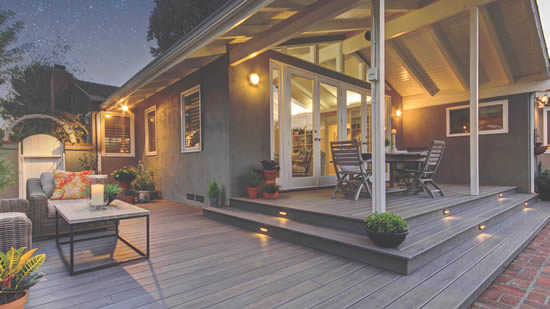 Deck Company in Pinecrest FL