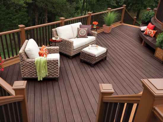 Deck Contractors in Coral Gables FL