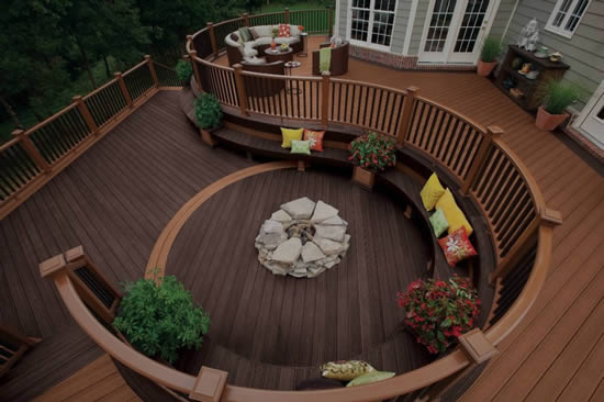 Deck Remodeling Company in Coral Gables FL