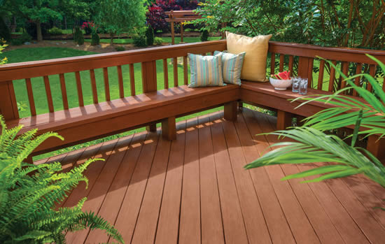 Local Deck Building Company in Key Biscayne FL
