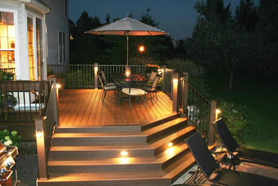 Local Deck Building Company in Coral Gables FL