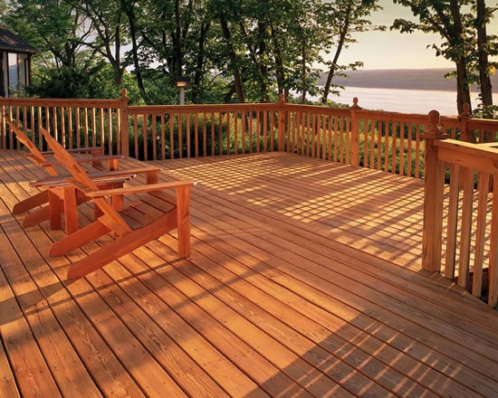 Local Deck Building Company in Pinecrest FL